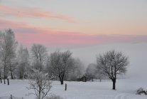 Winterlandschaft Engelberg