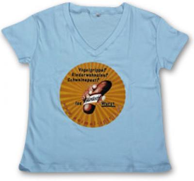 Mirdoch Wurst - T-Shirt